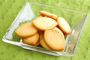 レモン クッキー レシピ 人気